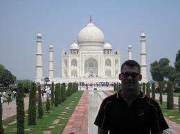 Taj Mahal, koalakiss86 - November 2010