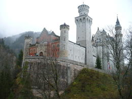Third wiew to the castle. , Kastytis N - November 2013