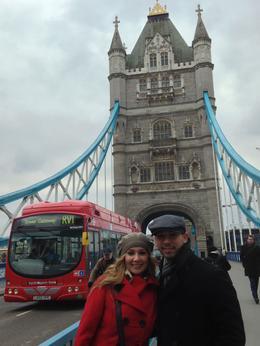 Tower of London , Jennifer H - April 2013
