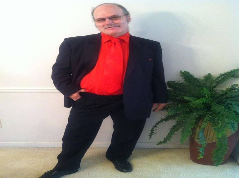 uncle George - Atlanta