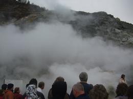 Steaming!, Karen D - November 2010