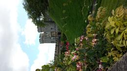 Windsor Castle tour , Natalie N - May 2014