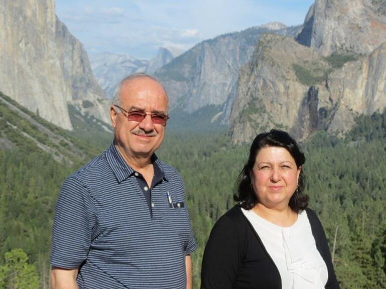 Yosemite National Park - Los Angeles