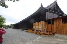 Sanju Sangendo Temple , Vega R - November 2016