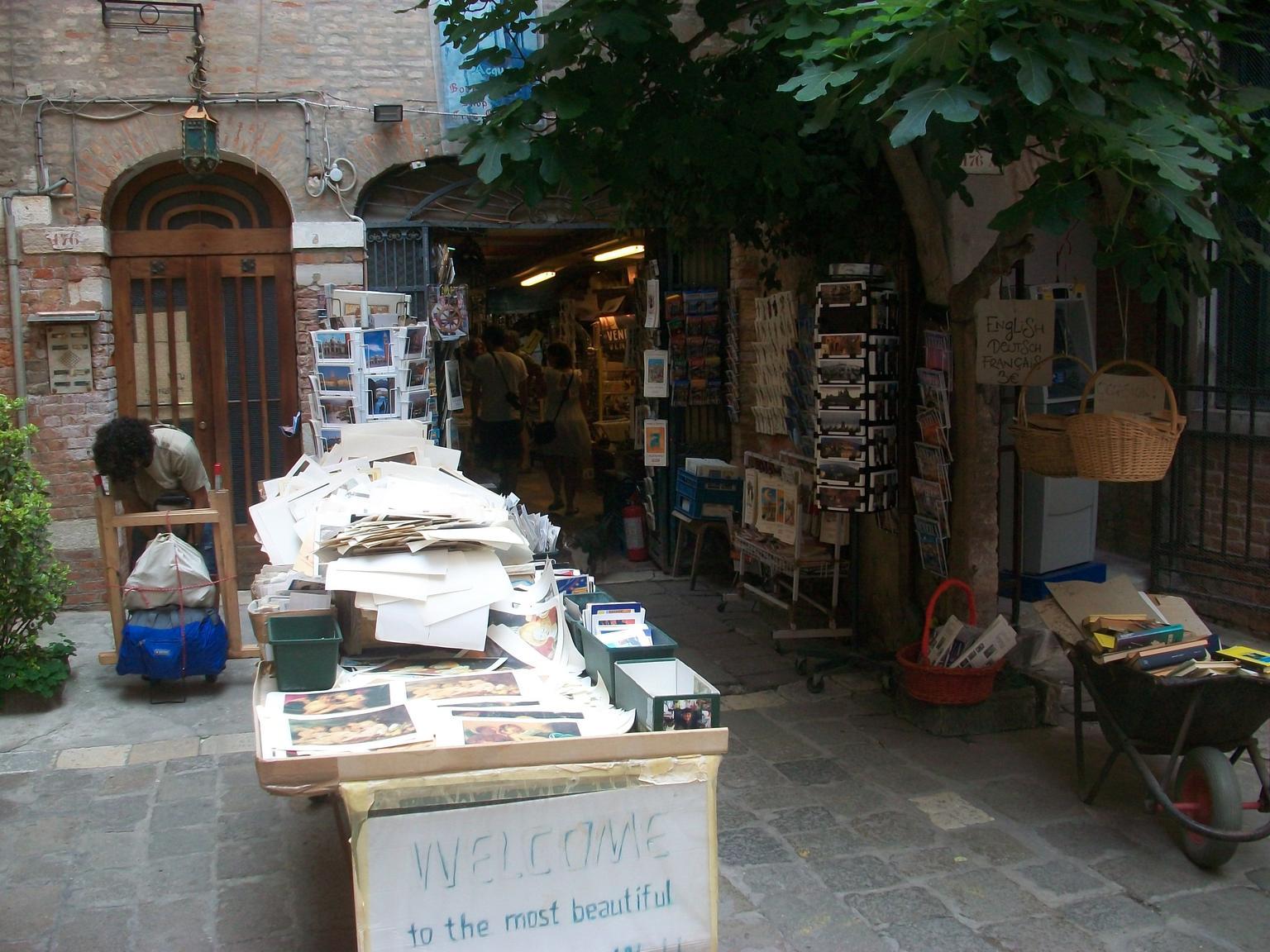 - Venecia, ITALIA