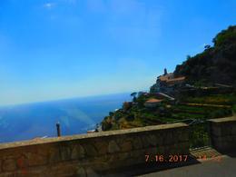 Trip on Amalfi coast. , Marilyn H - July 2017