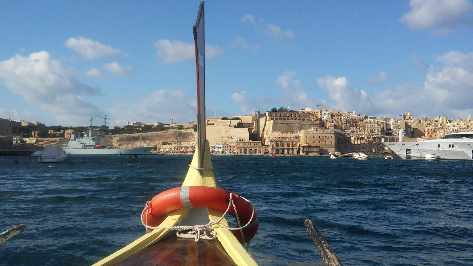 MORE PHOTOS, Malta: The Three Cities and Wine Tasting Tour