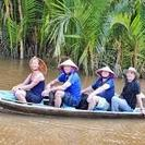 PRIVATE LUXURY Mekong Delta full day from HCM city, Ho Chi Minh, VIETNAME
