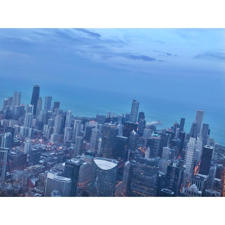 Chicago Helicopter Tour photo 4
