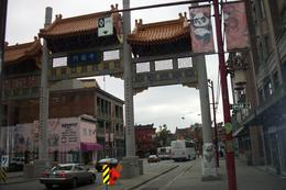 Chinatown was very interesting. Learned a lot. , Roger K - September 2012
