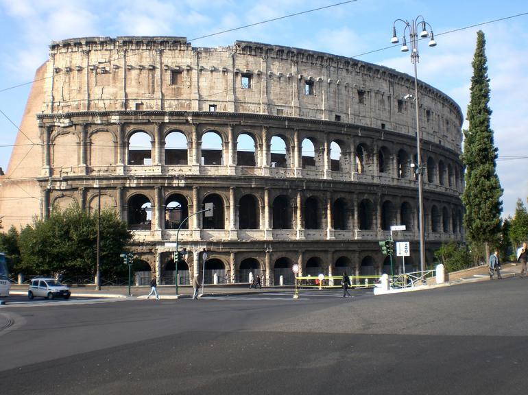 CIMG0021 - Rome