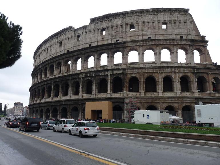 Coliseu - Rome