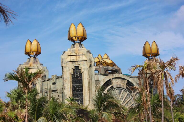 Discover Atlantis - Nassau