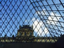 The Louvre is definitely a must-go - at least once in your lifetime. Simply magnificent! , Felix - April 2014