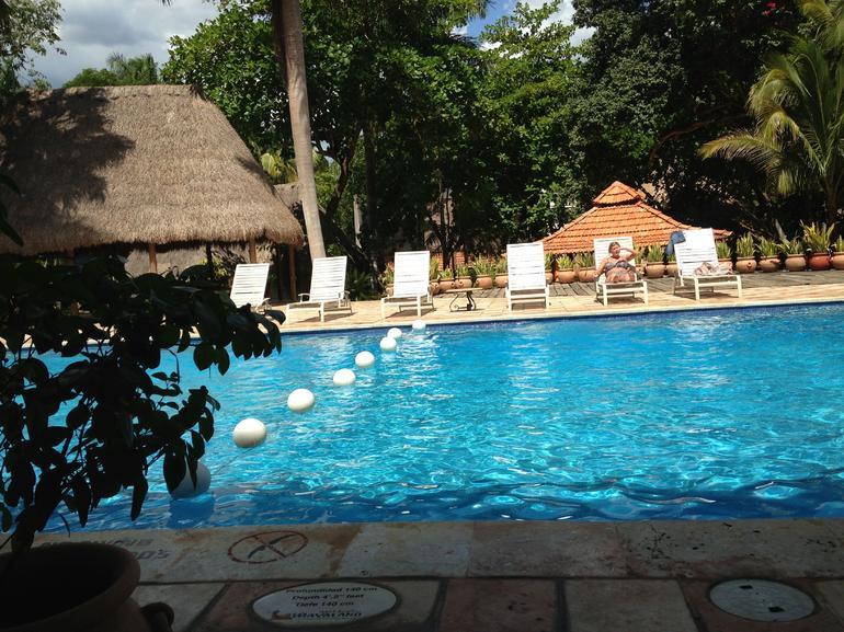 mayalane - Cancun
