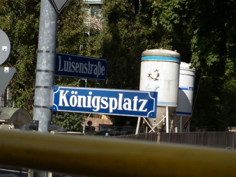 Munich108 - Munich