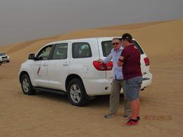 4wd tours in desert , ktrend65 - October 2016