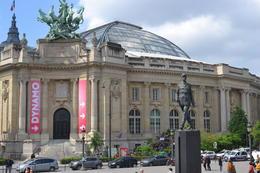 Grand Palais , Fabio M - June 2013