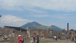 Pompeii , Lauren L - July 2015