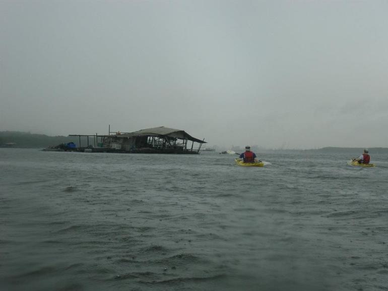 Pulau Ubin - Singapore