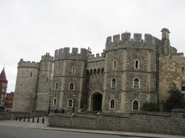 Windsor Castle, Helene - September 2012