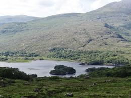 View of Lady Lake , Marina G - July 2013