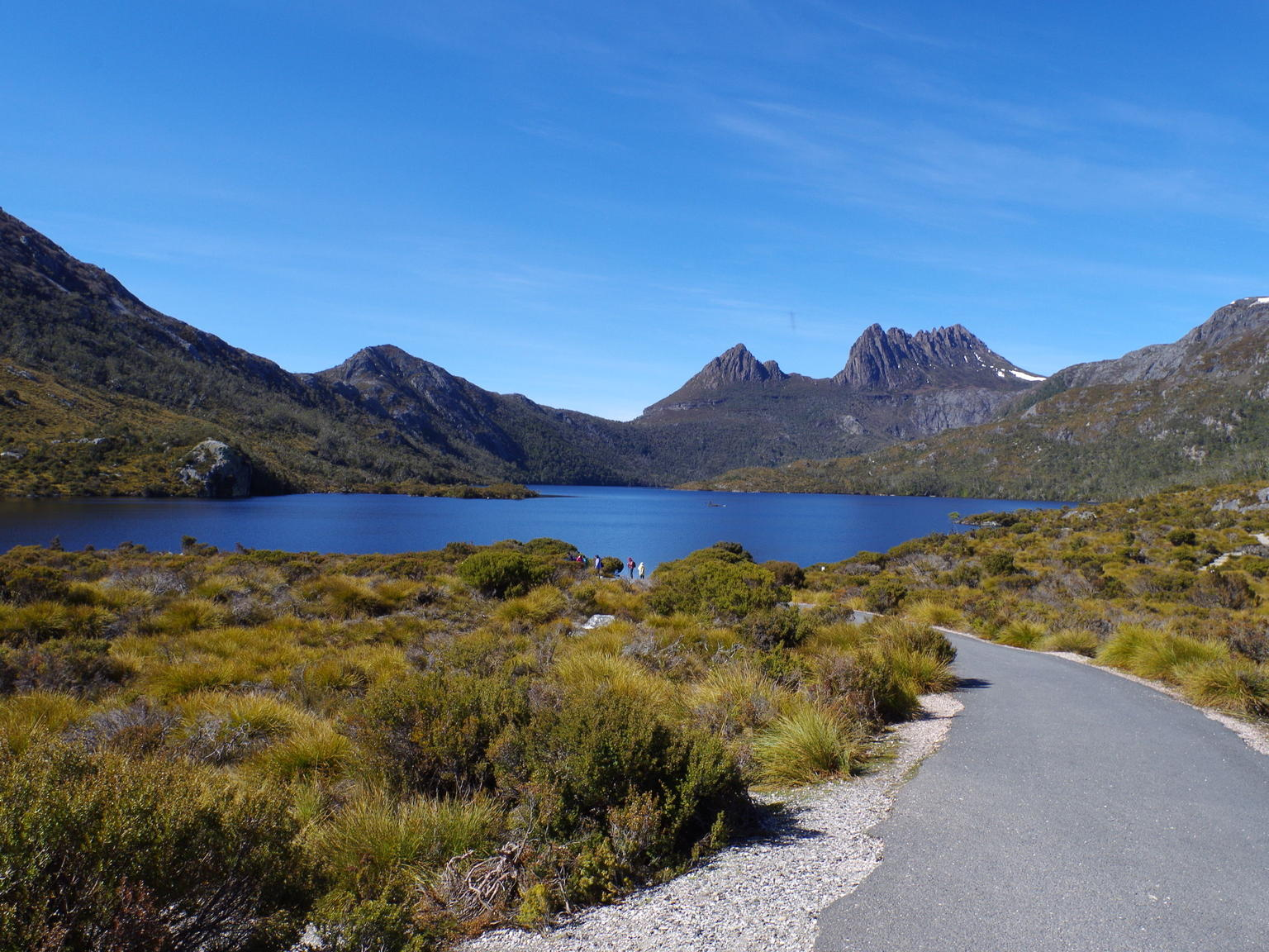 MÁS FOTOS, 5-Day Best of Tasmania Tour from Hobart