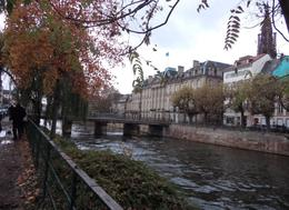 Beautiful Strasbourg , Jennifer F - November 2016