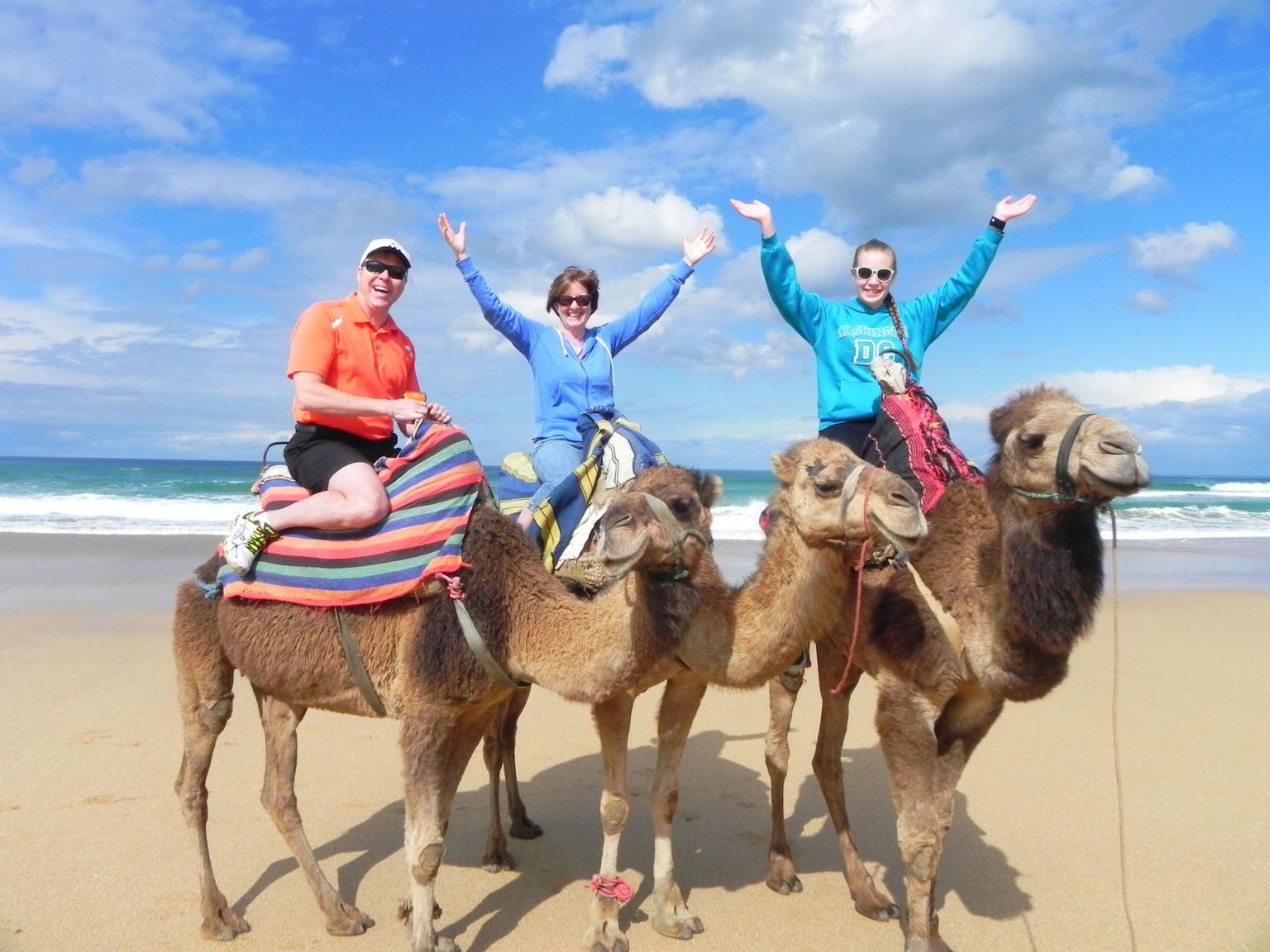 MAIS FOTOS, Tangier Shore Excursion: City Tour of Tangier