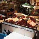 Tsukiji Fish Market Food and Culture Walking Tour, Tokyo, JAPON