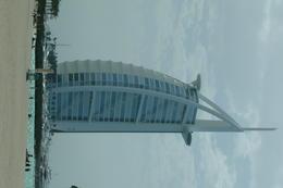 Photo stop for Burj Al Arab hotel , David E - June 2017