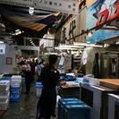 Tsukiji Fish Market Visit with Sushi Making Experience, Tokyo, JAPON