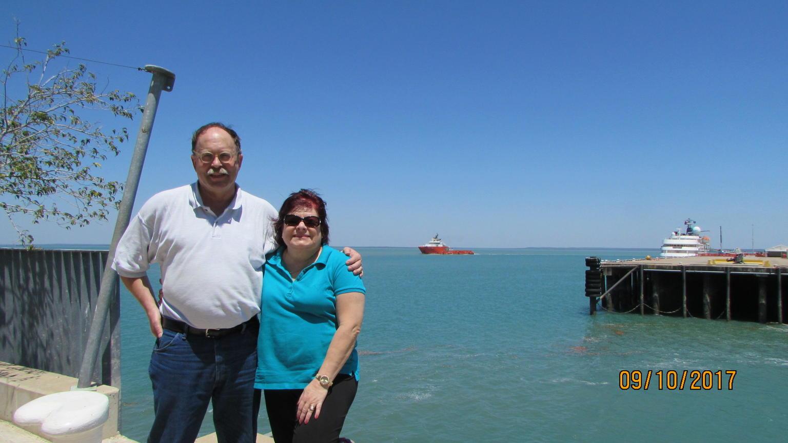 MÁS FOTOS, Darwin Harbour Sightseeing Cruise
