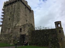 Blarney Castle , Brenda B - October 2017