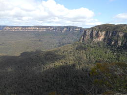 Blue Mountains , Andrea - October 2017