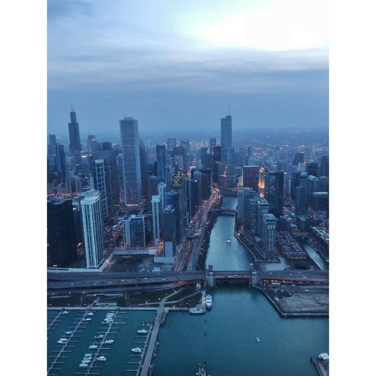 Chicago Helicopter Tour photo 3