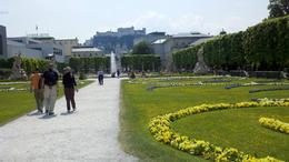 Salzburg, Austria , Patricia S - May 2011