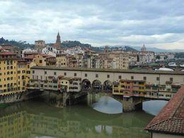 Ponte Vecchio , Brian G - November 2015