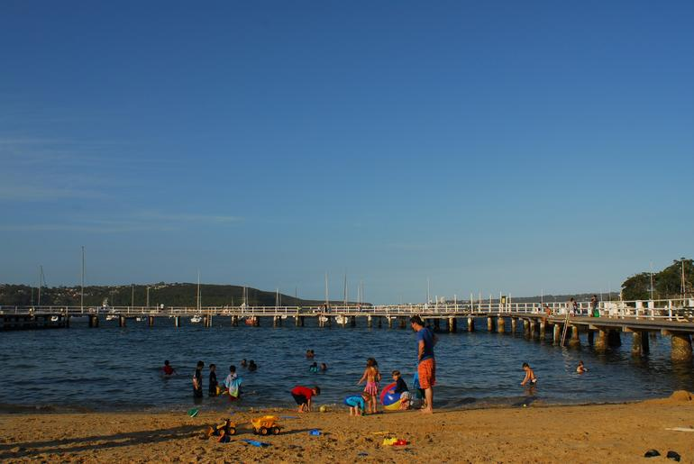 Balmoral Beach - Sydney