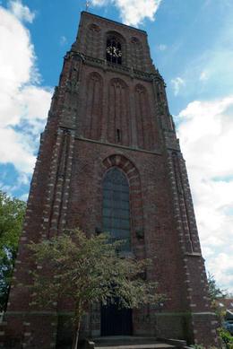 Bike tour - Amsterdam, Betsy - September 2011