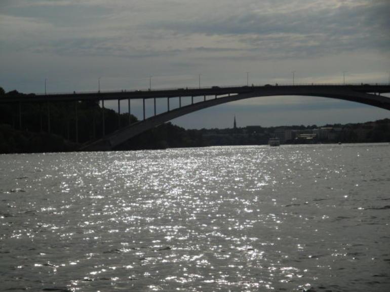 Bridge - Stockholm
