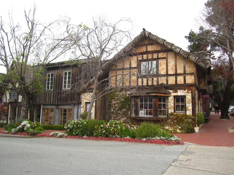 Carmel 1 - San Francisco
