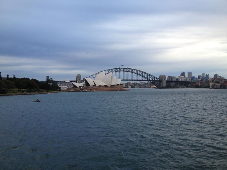 Carmen - Sydney Opera on the Harbour - Sydney