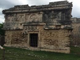 Casa de las monjas the Nunnery , Maria R - September 2016