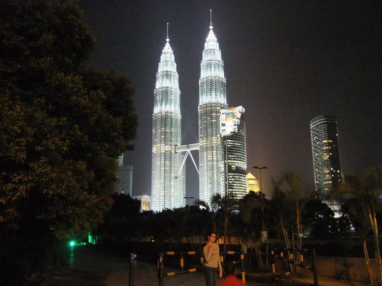 Kuala Lumpur Night Tour.JPG - Kuala Lumpur