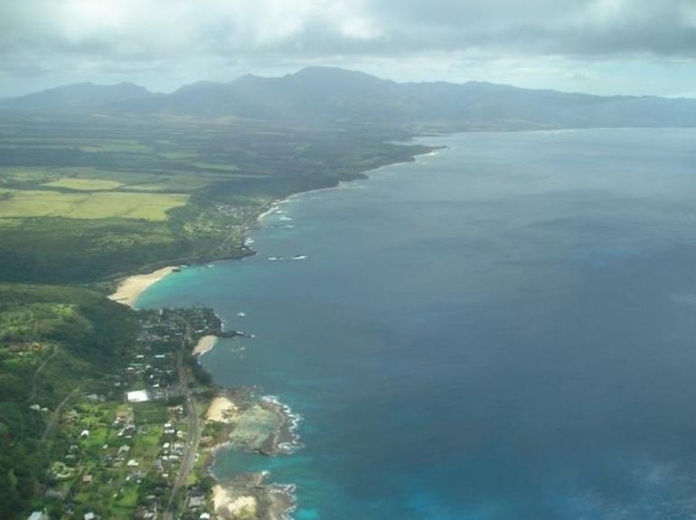 Oahu Windward Coast - Oahu