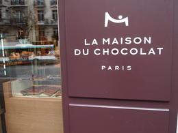 La Maison du Chocolat, Rachel - March 2014