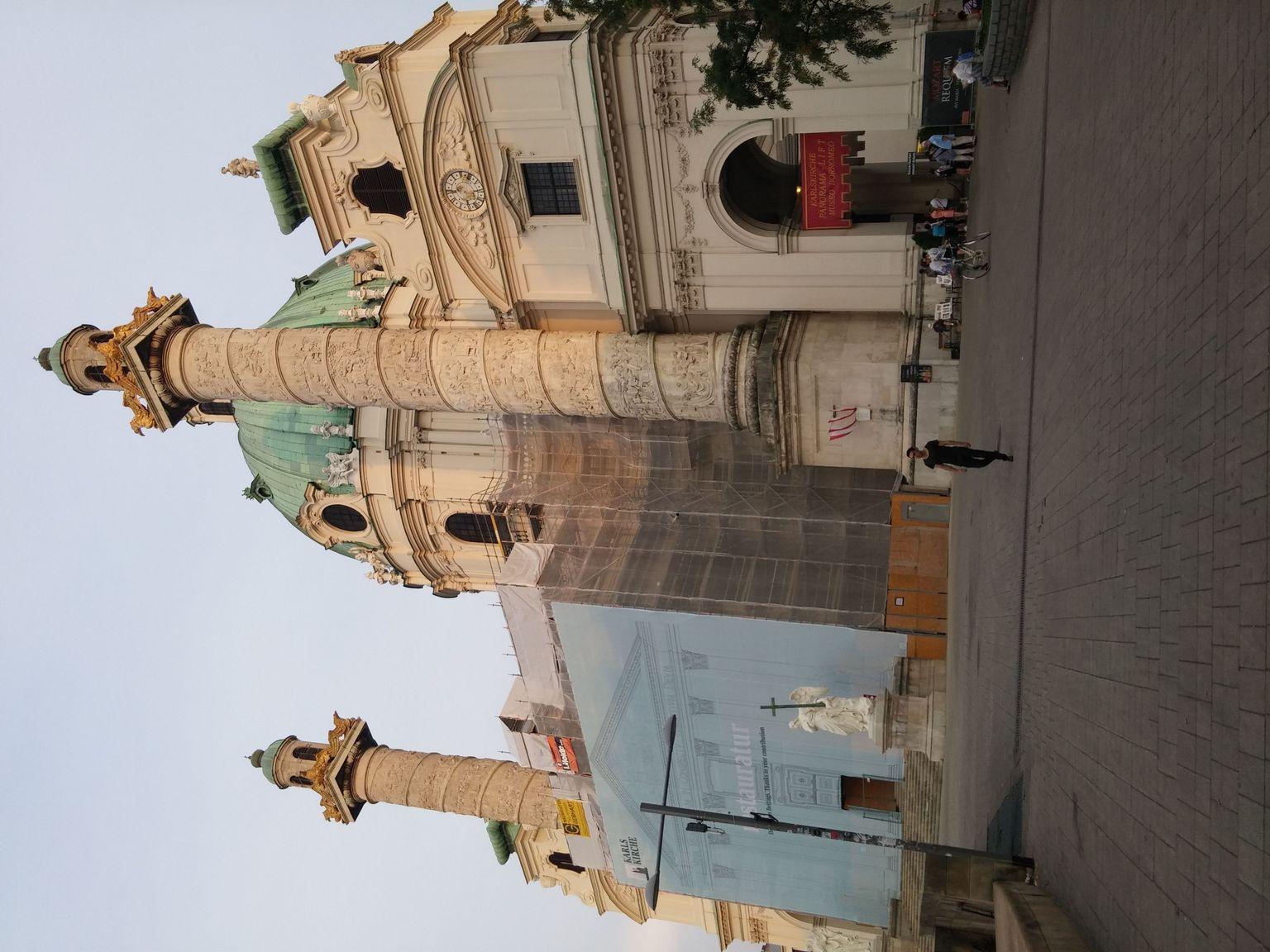 MÁS FOTOS, Concierto del Réquiem de Mozart en la Iglesia de San Carlos en Viena