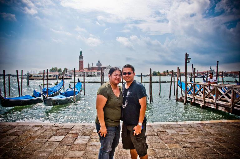Venice, Italy... - Rome