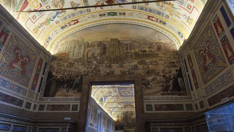 Wow - Rome